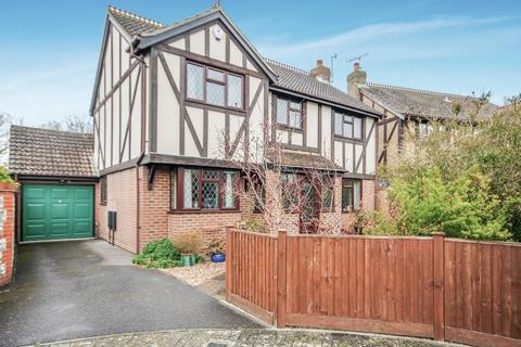 5 bedroom detached house for sale - St Marys Close Sompting