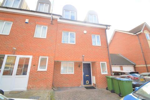 5 bedroom townhouse for sale - Teasel Crescent, London, SE28 0LP