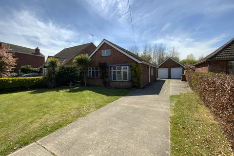 4 bedroom detached bungalow for sale - Station Road, North Hykeham