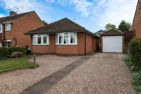 2 bedroom detached bungalow for sale - Whatton Road, Kegworth