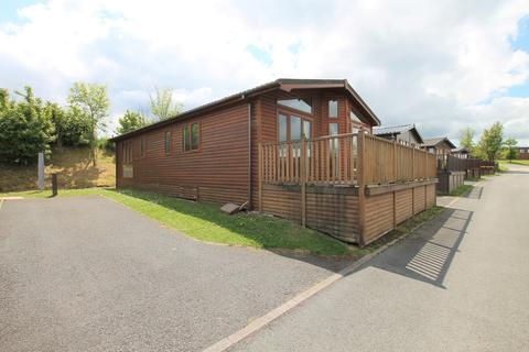3 bedroom mobile home for sale - Burnley Road, Gisburn