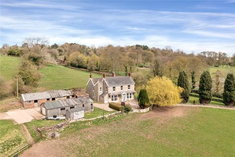 6 bedroom detached house for sale - Oulton Heath, Stone