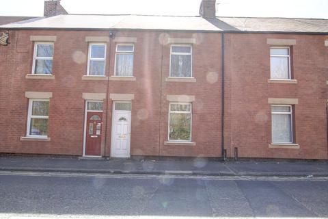 3 bedroom terraced house for sale - Greylingstadt Terrace, Stanley, DH9