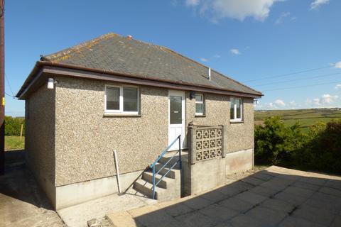 1 bedroom detached bungalow to rent - Hendrawna Lane, Bolingey