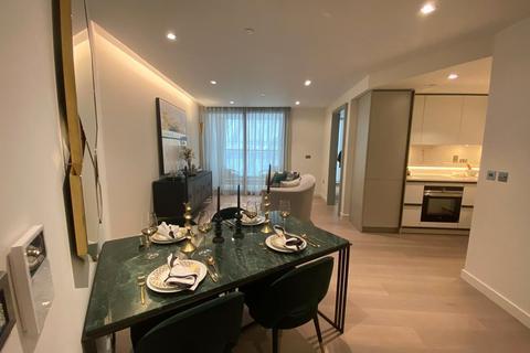 1 bedroom flat for sale - Westmark Tower, London, W2