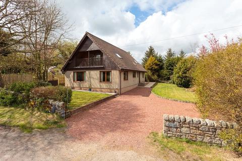 4 bedroom detached house for sale - Springfield Lodge, Ord Moor, Berwick Upon Tweed, Northumberland