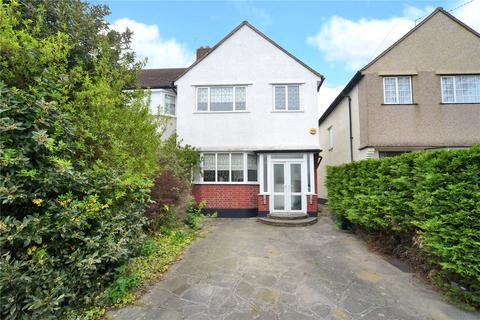 3 bedroom end of terrace house for sale - Caverleigh Way, Worcester Park, KT4