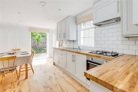 3 bedroom terraced house for sale - Gastein Road, London, W6