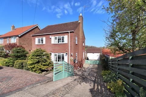 3 bedroom detached house for sale - Main Street, Boynton, Bridlington