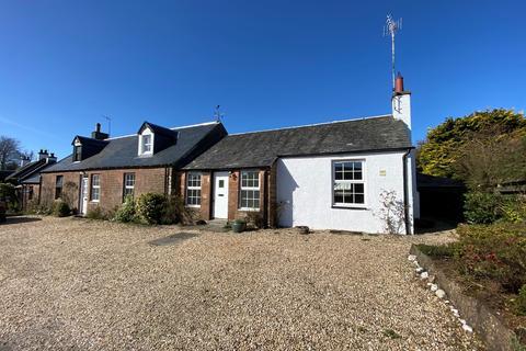 2 bedroom cottage for sale - Wayside Cottage, 8 Old Balmaha Road, Drymen, Stirlingshire, G63 0BY