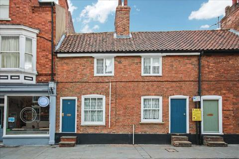 4 bedroom terraced house for sale - Bailgate, Lincoln