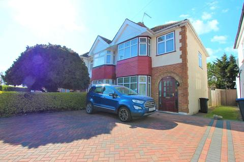 3 bedroom semi-detached house for sale - The Fairway, Palmers Green