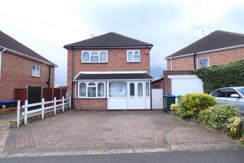 3 bedroom detached house for sale - Langford Avenue, Great Barr , Birmingham