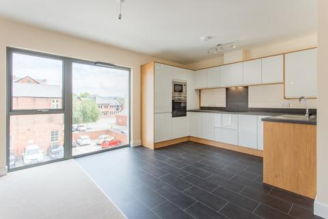 2 bedroom apartment for sale - 14 Athelstan House