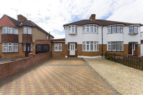 3 bedroom semi-detached house for sale - Warren Drive, Eastcote