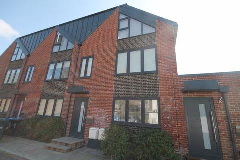 4 bedroom terraced house for sale - John Saxby Place, Hassocks