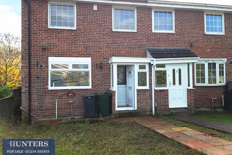 3 bedroom semi-detached house for sale - Oakdale Drive, Bradford, BD10 0JF