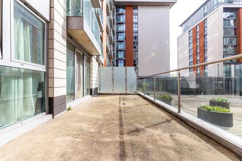 1 bedroom apartment for sale - The Oxygen, 18 Western Gateway, E16