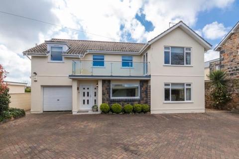 4 bedroom detached house for sale - Rohais De Haut, St. Andrew, Guernsey