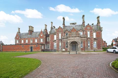 3 bedroom flat to rent - Backford Hall, Backford, Chester