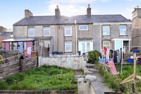 2 bedroom terraced house for sale - Llanllechid