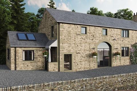 4 bedroom barn conversion for sale - Far Hanging Stones Barn, Hanging Stones Lane, Ripponden HX6 4JJ