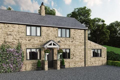 4 bedroom farm house for sale - Far Hanging Stones Farm, Far Hanging Stones Lane, Ripponden HX6 4JJ
