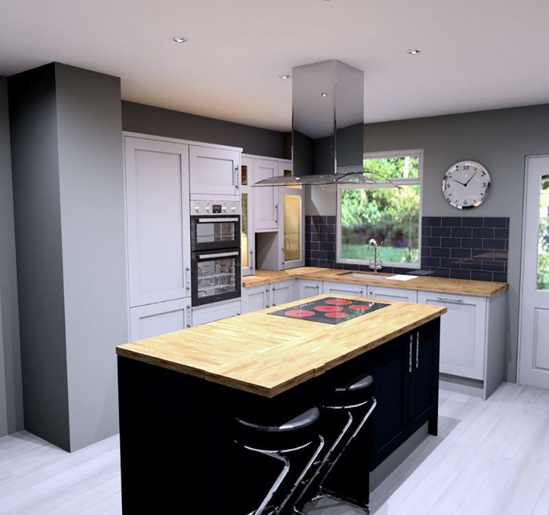 Kitchen   Artists