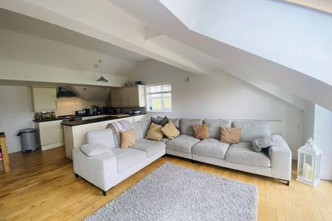 2 bedroom apartment for sale - Burns Court, Hollin Lane, Bamford, Rochdale OL11 5AR