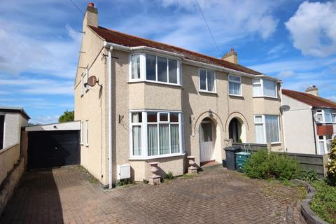 3 bedroom semi-detached house for sale - Gogarth Avenue, Penmaenmawr
