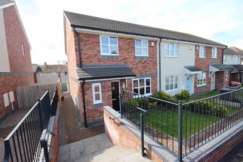 3 bedroom semi-detached house for sale - Lon Gwaenfynydd, Llandudno Junction