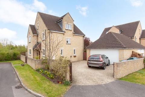 4 bedroom detached house for sale - Farrells Field, Chippenham