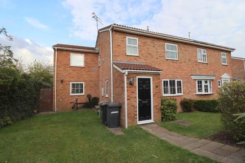 4 bedroom semi-detached house for sale - Friston Green, Wigmore, Luton, Bedfordshire, LU2 9SE
