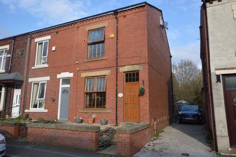 2 bedroom end of terrace house for sale - Wingfield Villas, Littleborough