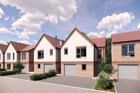 4 bedroom detached house for sale - Plot 5, Knights Gate, Sutton cum Lound, Retford