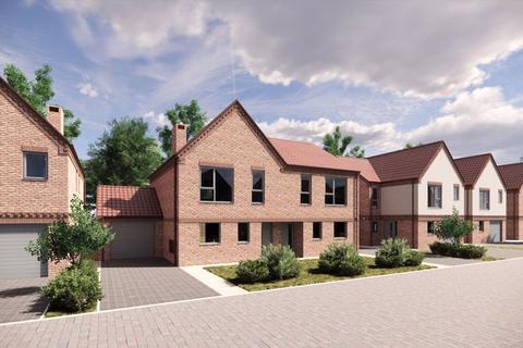 3 bedroom semi-detached house for sale - Plot 6, Knights Gate, Sutton cum Lound, Retford