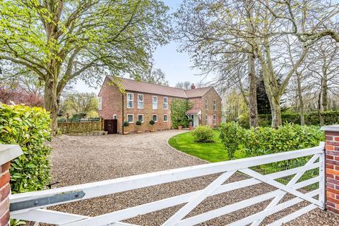 4 bedroom detached house for sale - Catfield, Norfolk Broads, Norfolk