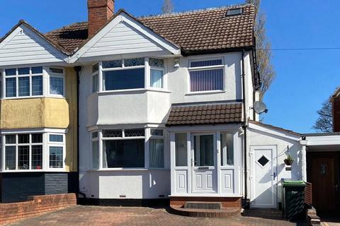 4 bedroom semi-detached house for sale - Castle Road West, Oldbury, B68