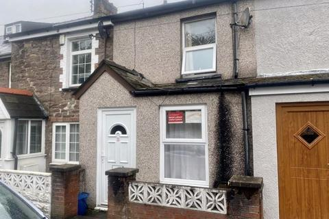3 bedroom terraced house for sale - Chapel Road, Abergavenny