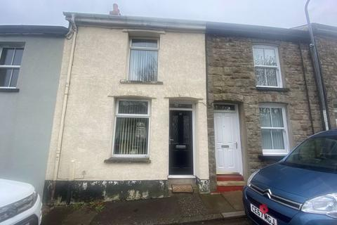2 bedroom terraced house for sale - Oxford Terrace, Blaenavon
