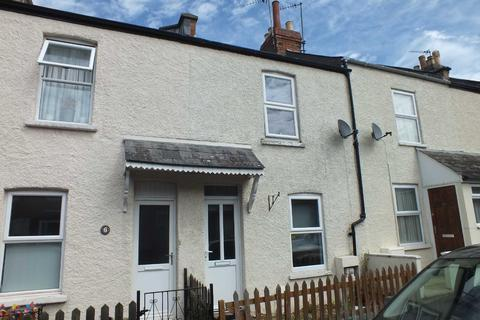 2 bedroom terraced house to rent - Fairhaven Street, Leckhampton, Cheltenham, Gloucestershire, GL53