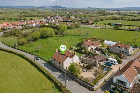 5 bedroom detached house for sale - Church Lane, Meare
