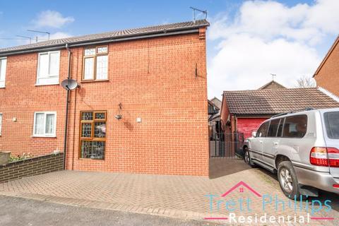 3 bedroom semi-detached house for sale - Lyndford Road, Stalham