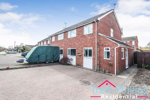 3 bedroom semi-detached house for sale - Old Yarmouth Road, Sutton