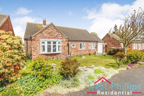 3 bedroom detached bungalow for sale - Mallard Way, Norwich