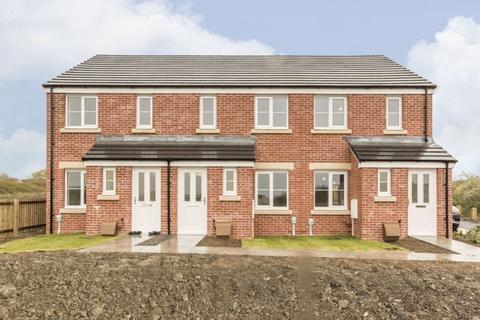 2 bedroom terraced house for sale - Heol Y Plas, Carway - REF# 00013994