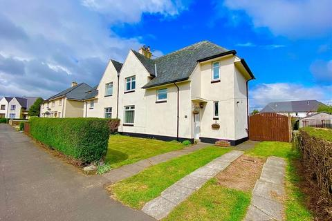 3 bedroom semi-detached house for sale - Clune Drive, Prestwick