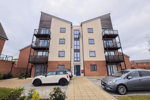 2 bedroom apartment for sale - Putman Street, Aylesbury