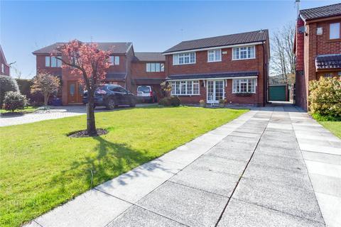 4 bedroom detached house for sale - Oldbury Close, Heywood, OL10