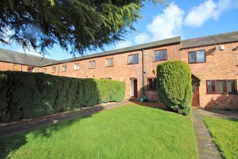 2 bedroom terraced house for sale - Farmhouse Mews, Wrexham